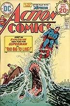 Best action comics 439 Reviews