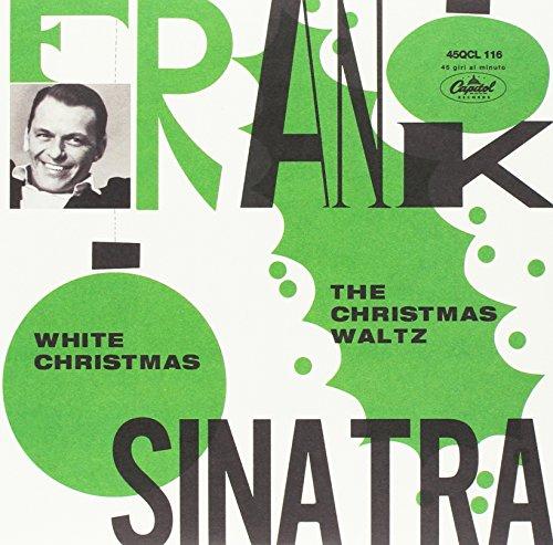 White Christmas / Christmas Waltz