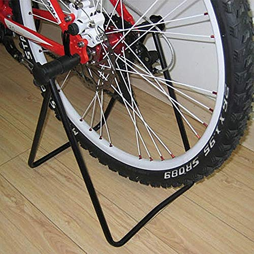LYDBM Mountain Bike U-Shaped Parking Rack Display Rack Bicycle Parking Rack Support Frame Maintenance Vehicle Equipment Bicycle Access