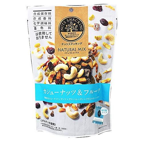 MD カシューナッツ&フルーツ 79g まとめ買い(×6)