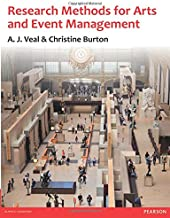 Research Methods for Arts & Event Management