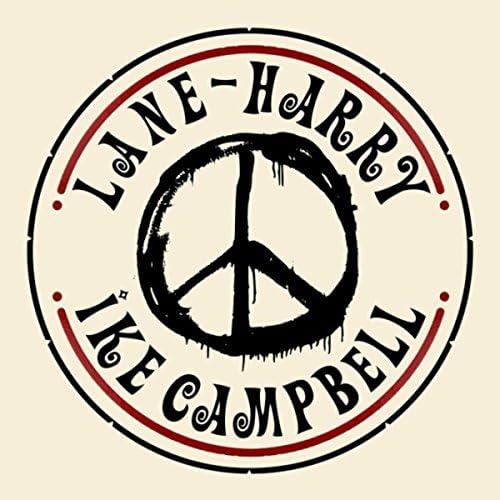 Lane-Harry x Ike Campbell feat. Eliza Pickard