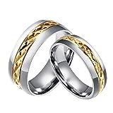 Wang Rong Men's Rings
