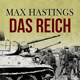 Das Reich cover art