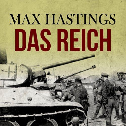 Couverture de Das Reich