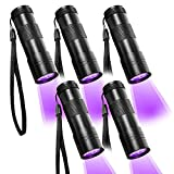 UV Taschenlampe 5