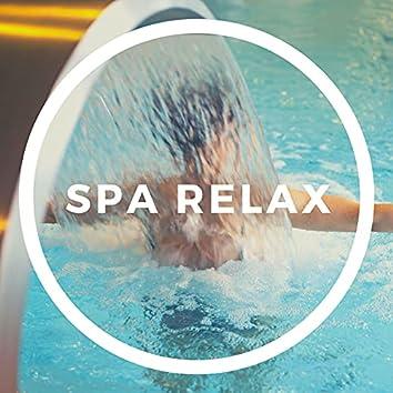 Spa Relax: Música para la Relajación Profunda, Sesión de Masaje, Terapias Alternativas