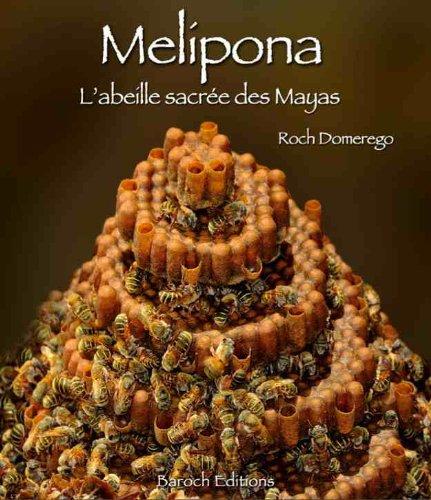 Mélipona : L'Abeille sacrée des Mayas