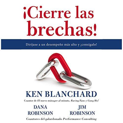 ¡Cierre las brechas! [Zap the Gaps!] cover art