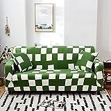 WXQY Funda de sofá Decorativa Impresa, Antideslizante, Suave,...