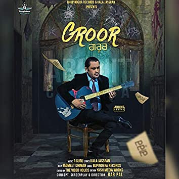 Groor