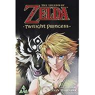 The Legend of Zelda: Twilight Princess, Vol. 1 (1)