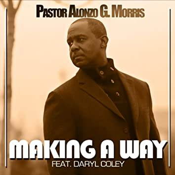 Making Away (feat. Daryl Coley)