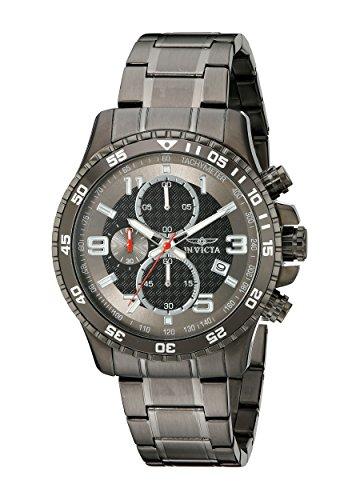 Reloj Invicta Specialty para Hombres 45mm, pulsera de Acero Inoxidable