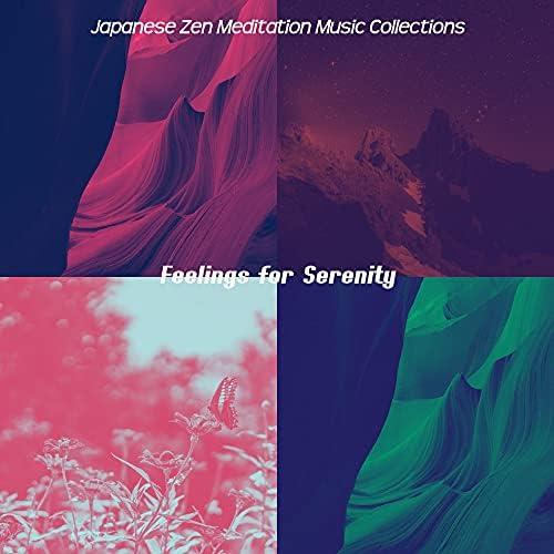 Japanese Zen Meditation Music Collections