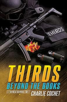 THIRDS Beyond the Books: Volume 2 by [Charlie Cochet]