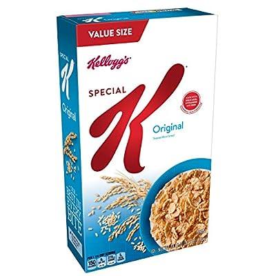 Kellogg's Special K Breakfast Cereal