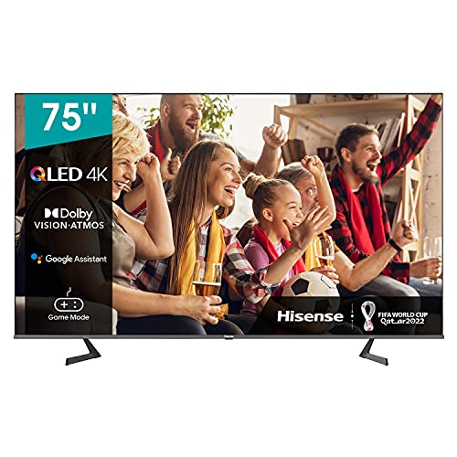 Hisense 75A76GQ TV 65'' QLED