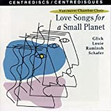 Love Songs for a Small Planet: I. Sun