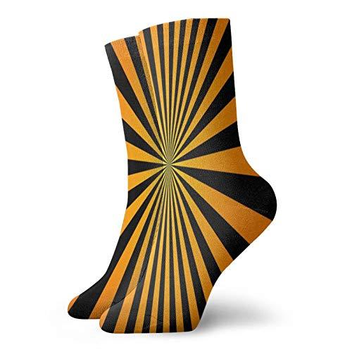 Calcetines, calcetines deportivos para Mac enfermo, calcetines informales, de poliéster, 30 cm, para hombre y mujer