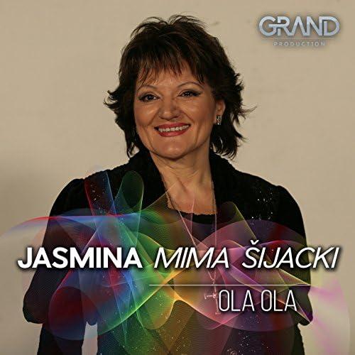 Jasmina Mima Šijački