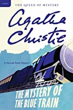 Best mystery of the blue train Reviews