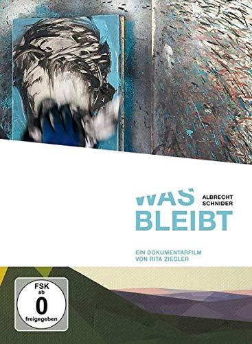 Albrecht Schnider - was bleibt (OmU)