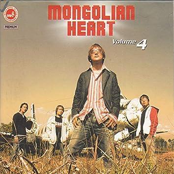 Mongolian Heart, Vol. 04
