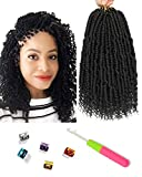 Best Hair For Crochet Braids - Spring Twist Crochet Hair Passion Twist 12 Inch Review