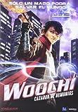 Woochi, cazador de demonios [DVD]