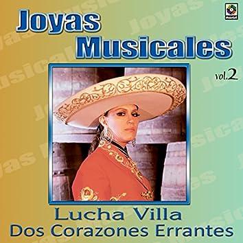 Joyas Musicales, Vol. 2: Dos Corazones Errantes