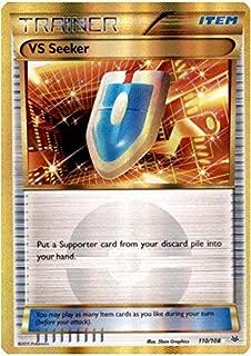 Pokemon - VS Seeker (110/108) - XY Roaring Skies - Holo