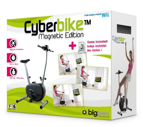 Cyberbike Magnetic Edition