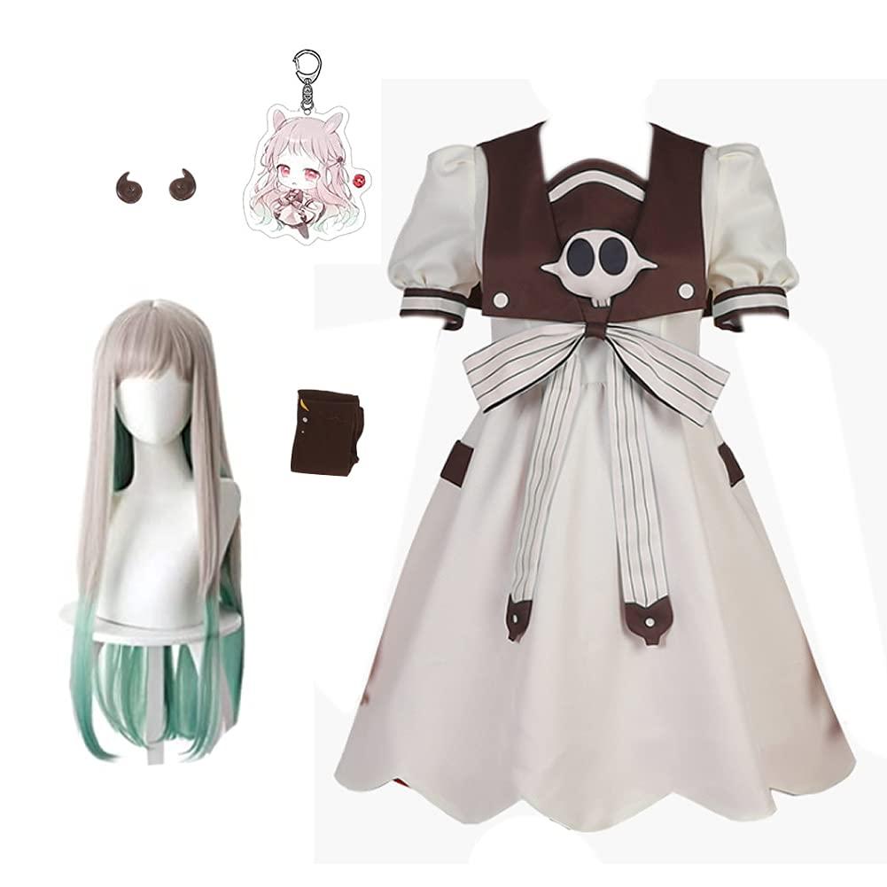 Max 59% OFF IPLD Yashiro Be super welcome Nene Costume Sets Anime Kun Toilet Co Bound Hanako