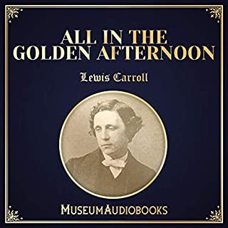 All in the Golden Afternoon audiobook cover art