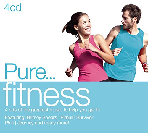 Various - Pure... Fitness
