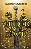 A Gilded Cage (Tempest Rising Book 3) (English Edition)