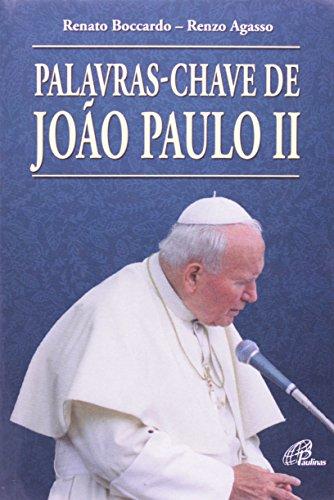 Palavras-chave de João Paulo II