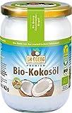 Aceite de Coco Alimenticio Virgen Extra Bio 500 ml Dr. Goerg