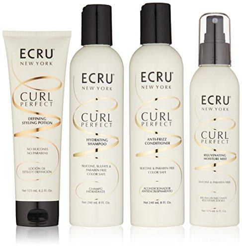 ECRU New York Curl Essentials Kit