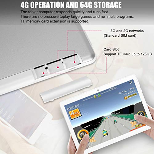 Pavoma 10 inch Android Tablet PC