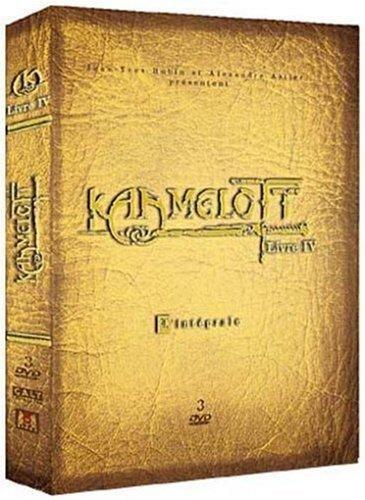 Kaamelott : Livre IV - Coffret 3 DVD [FR Import]