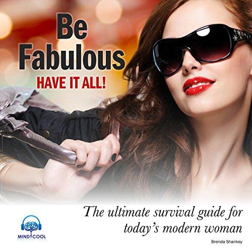 Be Fabulous cover art