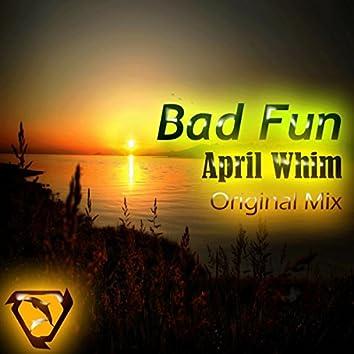 April Whim