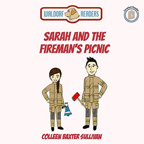 Sarah and the Fireman's Picnic Titelbild