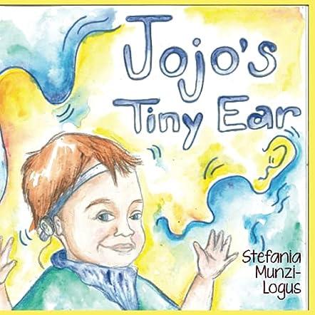 Jojo's Tiny Ear