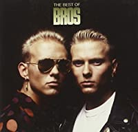 Best of: BROS by BROS (2004-04-20)