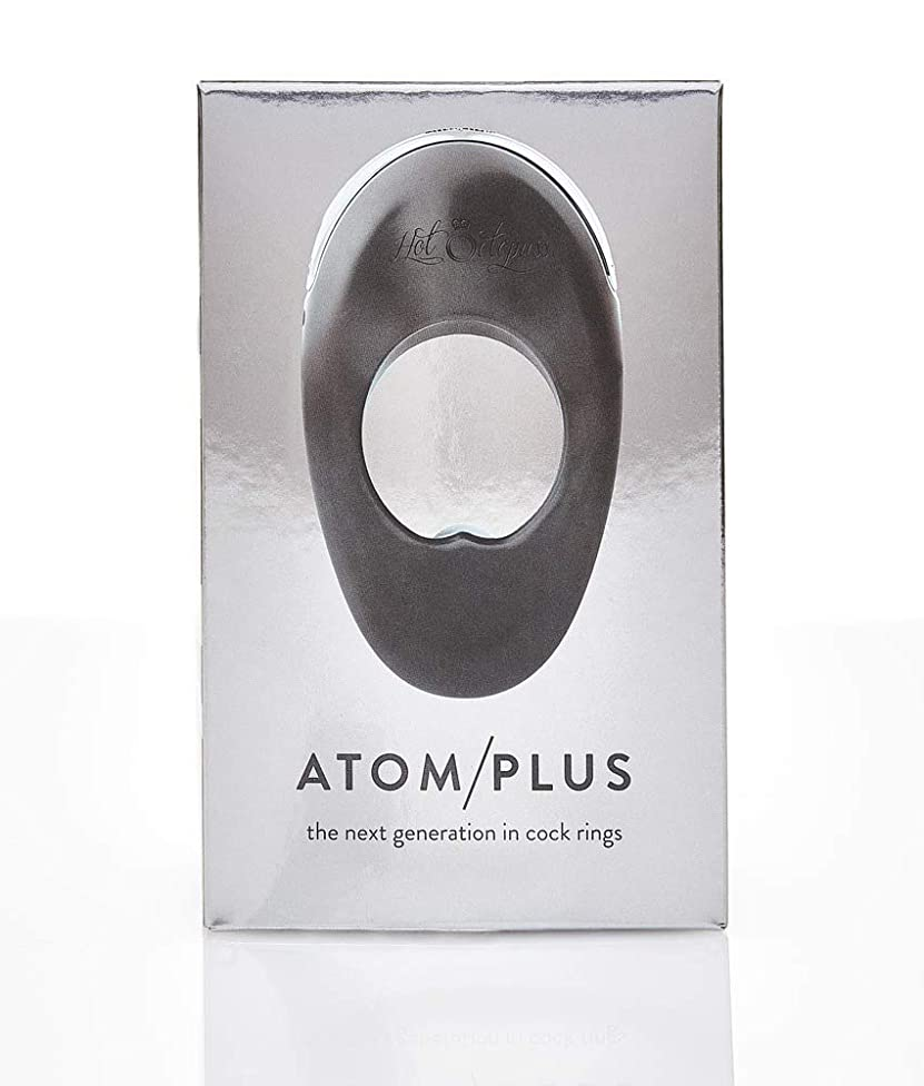 Atom Plus Cock Ring by Hot Octopuss