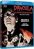 Drácula;Príncipe de las Tinieblas Blu Ray Dracula;Prince of Darkness 1966 [Blu-ray]
