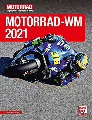 Motorrad-WM 2021